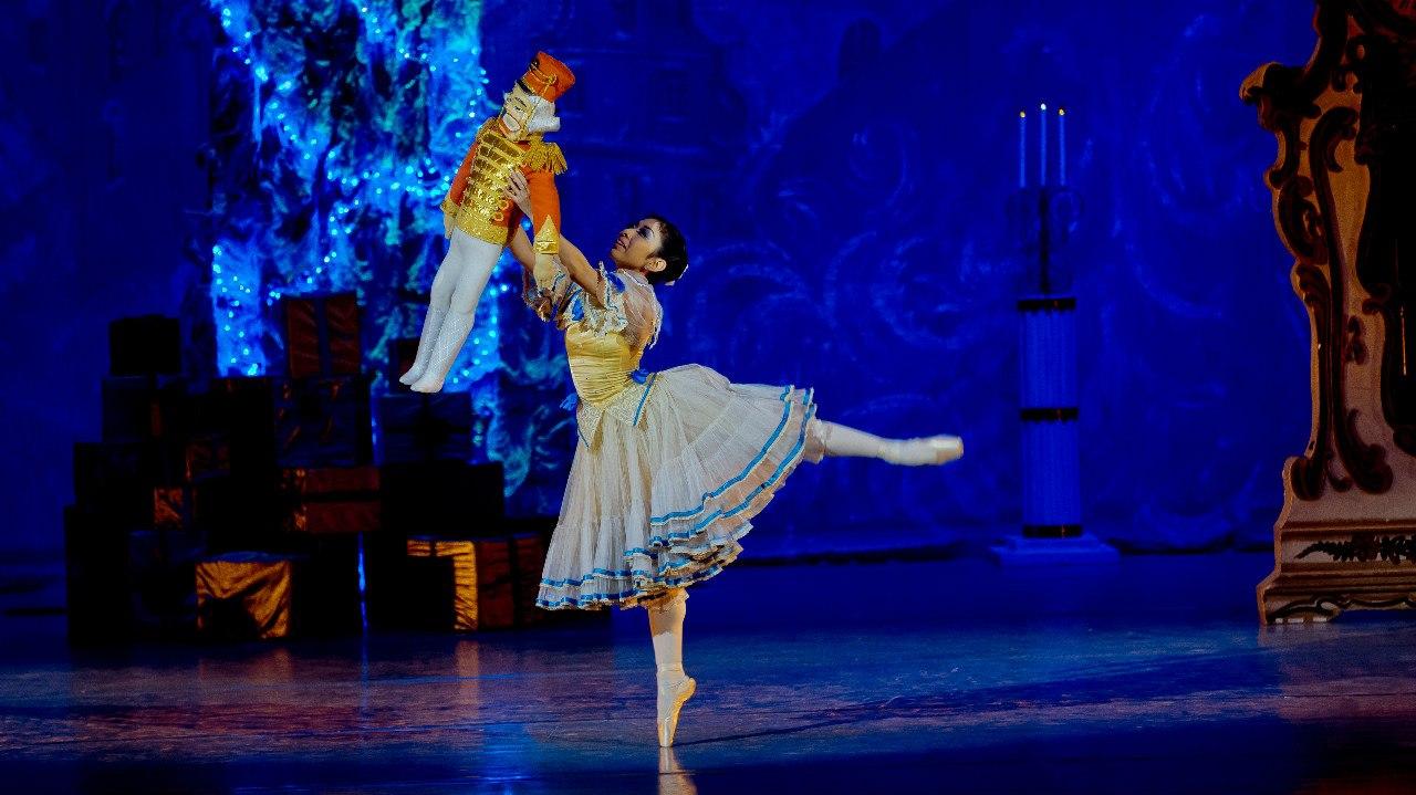 вальс цветов из балета щелкунчик