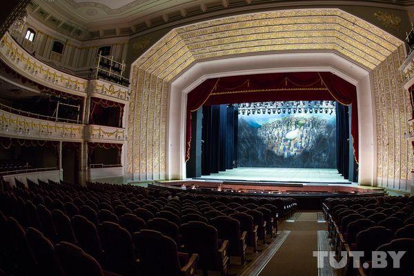нижегородский театр драмы афиша сентябрь