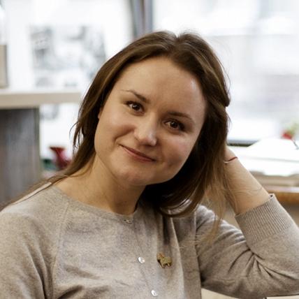 samarskaya