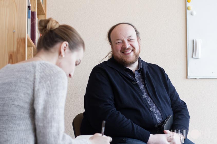 Алексей Браточкин, ECLAB, Европейский колледж либеральных искусств в Беларуси, Европейское кафе, Белорусский коллегиум