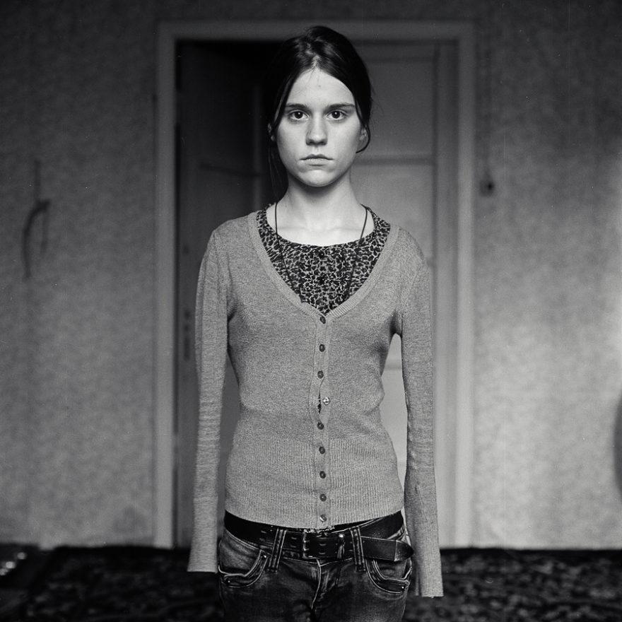 фотограф Александр Веледимович