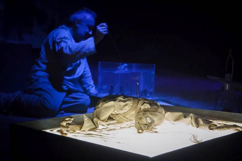 фото: архив Могилевского областного театра кукол