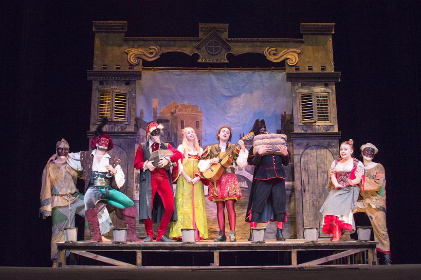 Фото: архив театра