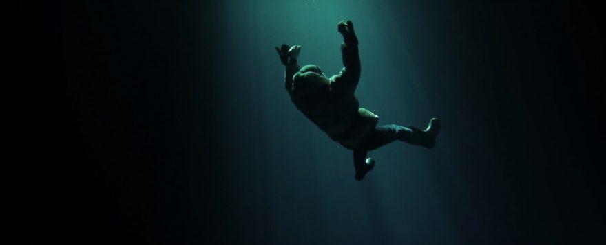 Кадр из фильма «Попутчик»