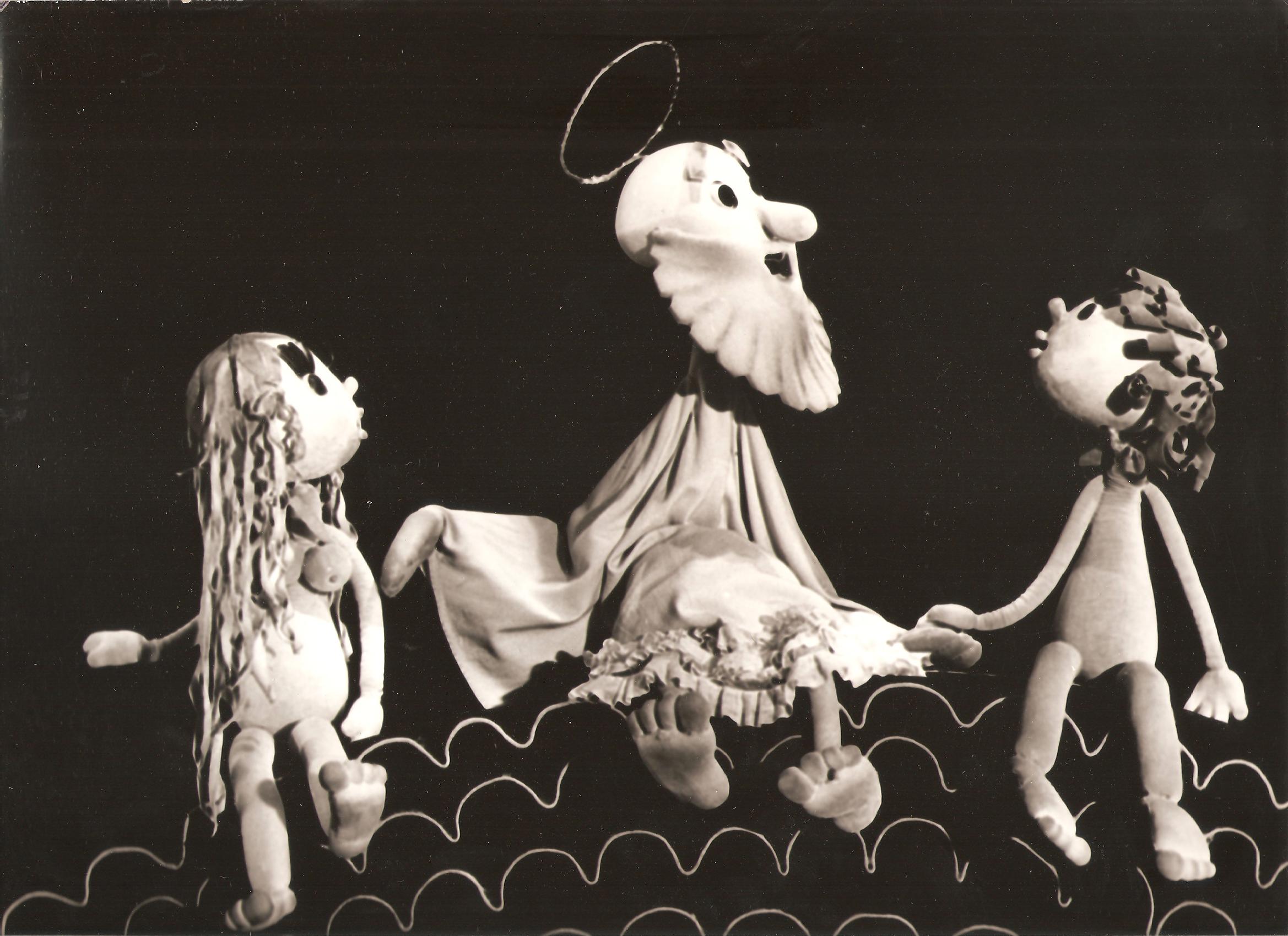 Архив театра кукол (1)