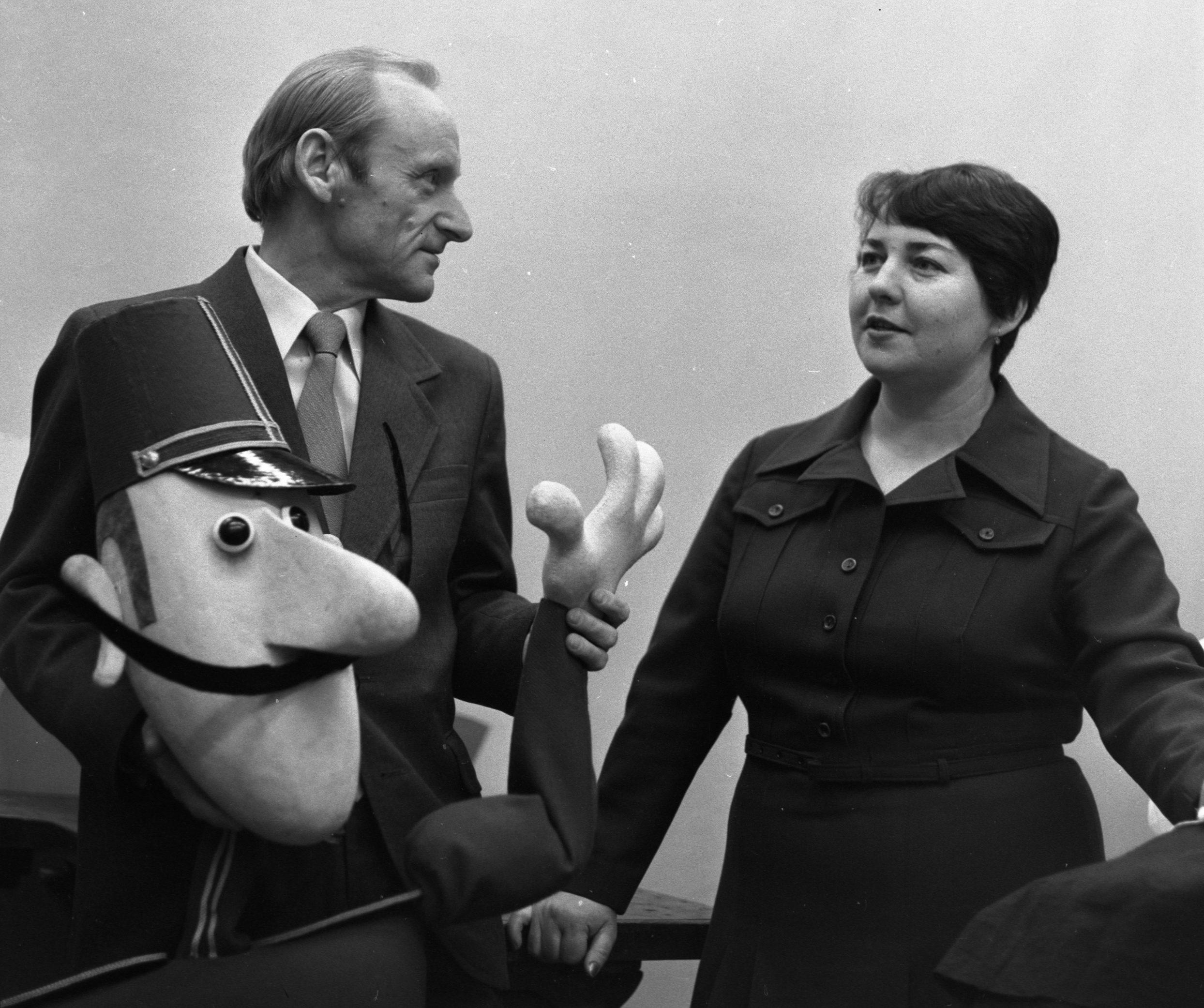 Белорусский государственный архив кинофотофонодокументов