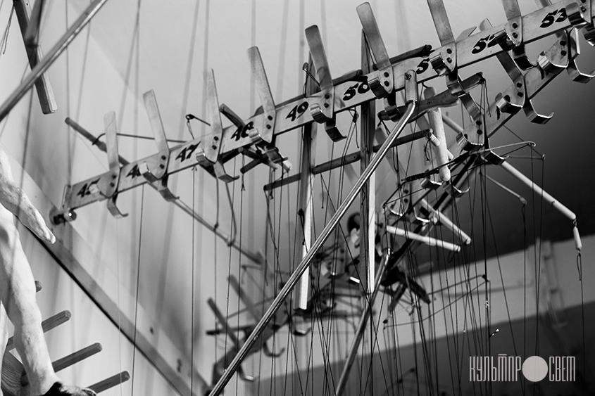 Брестский театр кукол